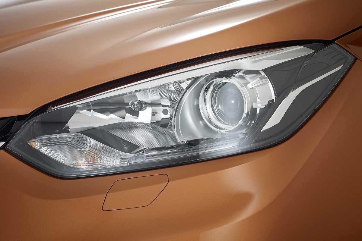זה הקדימון ש-MG שיחררה לקראת החשיפה של GS - ג'יפון חדש אשר יושק בסוף השבוע הקרוב באנגליה. צילום: MG