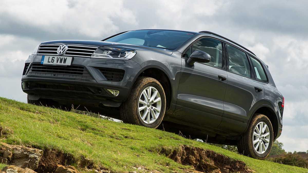 קליפורניה לא מקבלת את הצעה לתיקון של זיהום הדיזלים הגדולים של VW - באין פתרון תארץ החברה לרכוש 85,000 כלי רכב מלקוחות. צילום: VW
