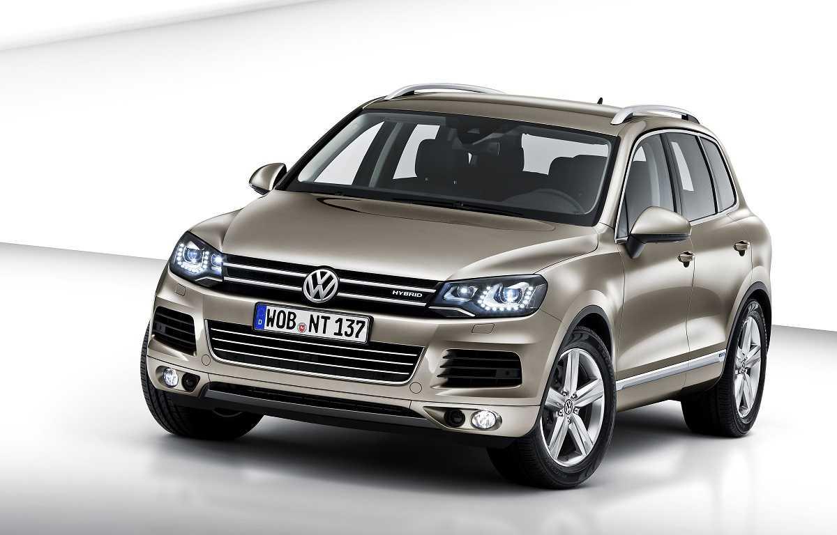 לפי העיתון הגרמני BILD עדיין נמצאו 3 תוכנות זיוף במנועי הדיזל של VW ובכמה ממותגי הקונצרן. צילום: VW