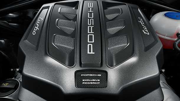 """פורשה מקאן מקבלת חבילת ביצועים. המנוע מפיק עתה 440 כ""""ס ו-61.2 קג""""מ - ההנעה כפולה.. צילום: פורשה"""