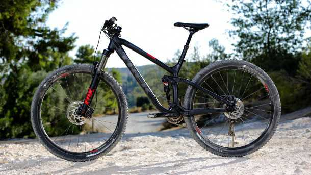 מבחן אופניים טרק פיול EX8 מודל 2017. יכולת רב-גונית וזינוק מהותי קדימה ביחס לדור היוצא. צילום: תומר פדר