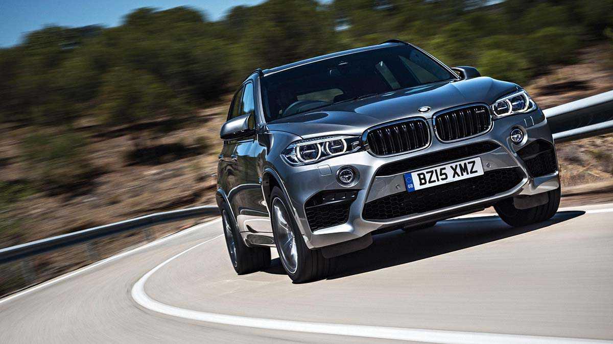 ב.מ.וו X5 הוא רכב הפנאי הנמכר ביותר באירופה עם כמעט 29 אלף יחידות המסכמות את שנת 2016. צילום: ב.מ.וו