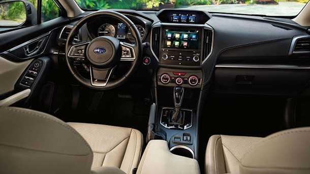 הדור הבא של סובארו XV. בקרוב החשיפה של מה שסובארו מבטיחים הוא רכב בעל הנעה כפולה ועיצוב מעורר. אם הוא יקבל את הפנים של האימפרזה החדשה - בצילום - דיינו. ומה עם מערכת הבטיחות אייסייט? צילום: סובארו