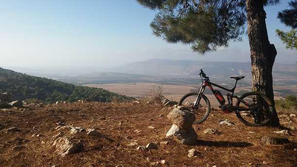פסח 2017 - תמונת מצב מוטורית בישראל. צילום: רוני נאק