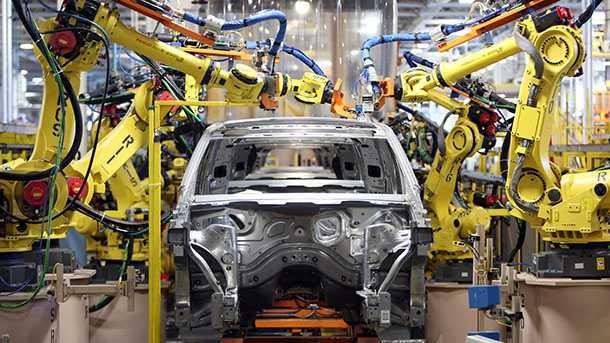 ממשלת ונצואלה מלאימה את מפעלי GM שבשטחה. אפקט טראמפ? צילום: GM