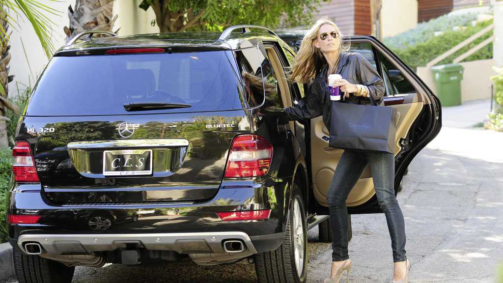 """דיימלר- חברת האם של מרצדס - תפסיק את שיווק גרסאות הדיזל של מרצדס בארצות הברית. חידוש הפעילות הנ""""ל בעתיד מוטל בספק. צילום: מרצדס"""