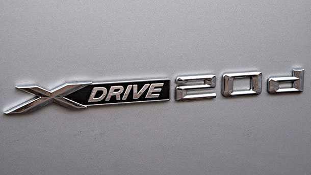 האם נחשף קרטל דיזל של יצרני הרכב הגרמניים? כאן ב.מ.וו דיזל צילום: ב.מ.וו