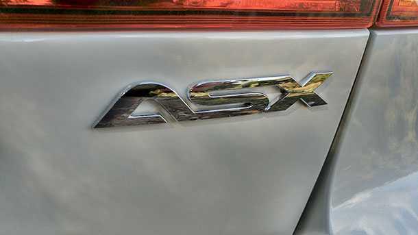מבחן דרכים מיצובישי ASX - ללא הפתעות ובתזמון הכי נכון שאפשר. החל מ-133 אלפי שקלים. צילום: רוני נאק