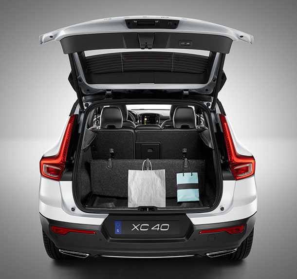 השקה עולמית וולוו XC40. הוא יגיע לישראל באפריל 2018 עם תג מחיר הצפוי להתחיל מ-250 אלפי שקלים. צילום: וולוו