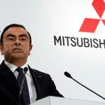 """יו""""ר קונצרן רנו-ניסאן-מיצובישי מכריז כי נפתרה בעיית הטווח ברכב חשמלי - באופן סטאטיסטי...צילום: רנו"""