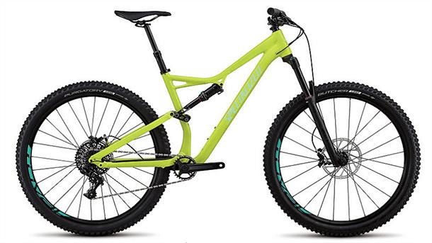 מצמן יבואנית אופני ספשלייזד במבצע של עד 40% הנחה לדגמי 2018. צילום: ספשלייזד