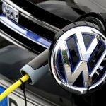 עם שיחות המתנהלות ברקע - האם נראה כלי רכב מיצור משותף של VW ו-פורד? בצילום גולף GTE. צילום: VW