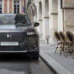 רכב הפנאי פרימיום של קבוצת לובינסקי DS7 - מקבל מנוע טורבו בנזין ו-8 הילוכים. המחיר: 240 אלפי שקלים. צילום: PSA