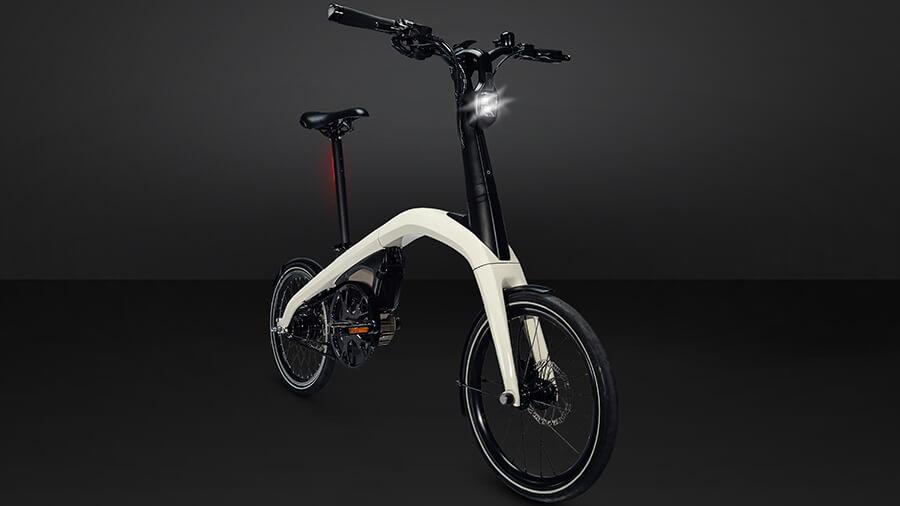 תנו שם למותג האופניים החשמליים החדש של GM ותוכלו אולי לזכות ב-10,000 דולרים. צילום: GM