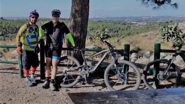 טור אישי חדש של איתי בלי די על החשיבות של התאמת האופניים והמכנסיים לקבוצת הרוכבים שאתם מבלים איתם. צילום: IBD