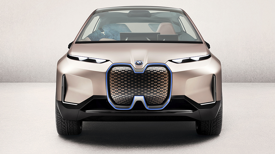 ב.מ.וו ו-מרצדס מקיימים שיחות חשאיות לגבי שיתוף םעולה בפיתוח ויצור הדור הבא של המכוניות שלהם. צילום: במוו
