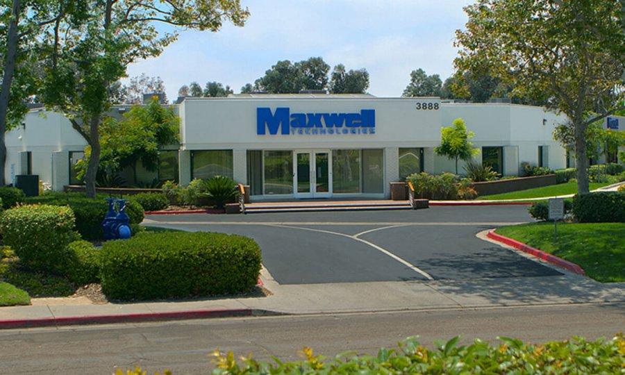 המטה של מקסוואל בסאן דיאגו קליפורניה. האם מכאן תגיע הבשורה? צילום: AP