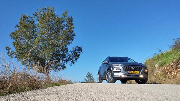 יונדאי קונה מעכשיו מהירה יותר, חסכונית יותר וזלה יותר החל מ-126,900 שקלים. צילום: רוני נאק
