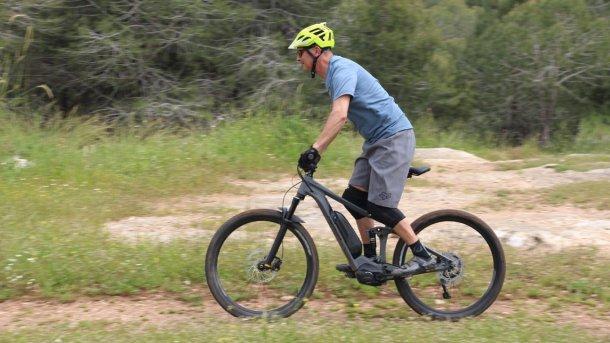 """מתקפת אופני הרים חשמליים במרידה. היצע נרחב ומנעד מחירים גדול. צילום: יח""""צ"""