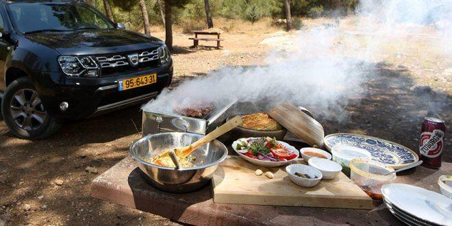 חברה צרפתית מתחום המזון מפתחת חיישן ריחות לרכב. צילום: תומר פדר