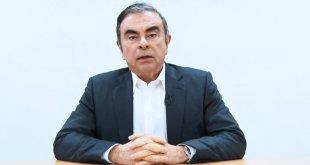 קרלוס גוהן - קשרו קשר נגדי. צילום: Courtesy of Ghosn's legal team