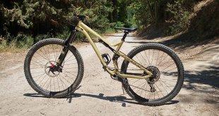 מבחן אופניים commencal meta tr 29 - יחס חיוכים / שקל הכי טוב שיש. צילום: רוני נאק