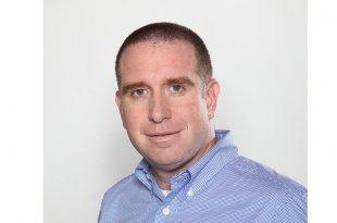 """ניר גרוסמן - מנהל מותג יונדאי החדש. לקראת עידן חשמלי ודגמים חדשים. צילום: יח""""צ"""