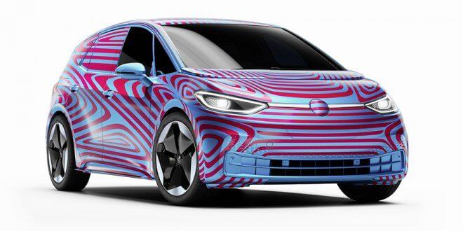 VW מחייבת את הספקים שלה לדבוק בתהליכי יצור ירוקים - כדי לסגור פער מזהם בתהליך היצור. צילום: VW