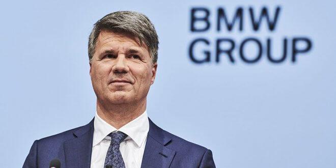 """הוא יודע שידיחו אותו. מנכ""""ל ב.מ.וו קרוגר הודיע כי לא יבקש הארכת החוזה שלו. צילום: BMW"""