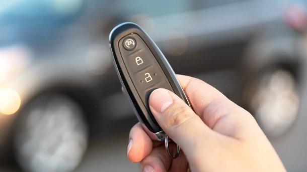 התקשורת בין הרכב למפתח היא נקודת התורפה. צילום: פורד