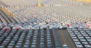 אחרי 13 חודשים רצופים של ירידה במכירות - שוק הרכב הסיני מציג עודפים עצומים. צילום: AP