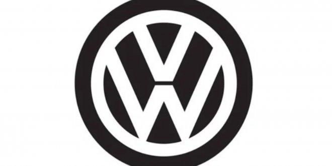 לוגו וגם סמל חדש ל-VW. דו-ממדי, צבע אחד קל יותר דיגיטלית ומבשר את השינוי שעבר על הקונצרן. צילום: VW