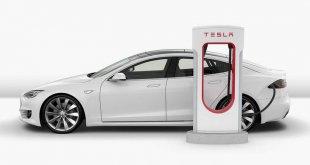 האם בקרוב יצויידו הרכבים החשמליים של טסלה עם מצבר של מיליון וחצי קילומטרים? צילום: TESLA