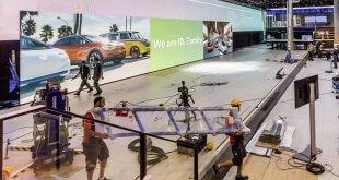 תערוכת פרנקפורט 2019 - עם 22 מותגי רכב שלא יגיעו - עד כמה היא בכלל רלוונטית? צילום: VW