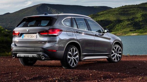 ב.מ.וו X1 מעודכן מגיע היום לאולמות התצוגה. החל ב-249 אלפי שקלים ויש מלא אופציות בקטלוג. צילום: BMW