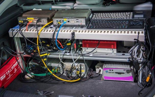 יונדאי מפתחת איוניק אוטונומית עם מבט לתשתיות כדי לתת ערך מוסף. צילום: HYUNDAI