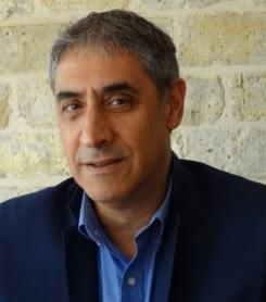 """אורי פחטר מנכ""""ל פאורסיה סקיוריטי טכנולוג'יס. צילום: יח""""צ"""