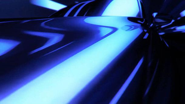 קונספט של רכב כביש שטח חשמלי חדש של מאזדה MX-30 נראה בשל ליצור. צילום: MAZDA