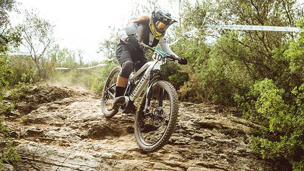 אופני הרים חשמליים פיג'ו