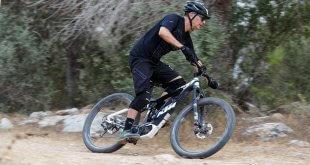 אופני הרים חשמליים KTM
