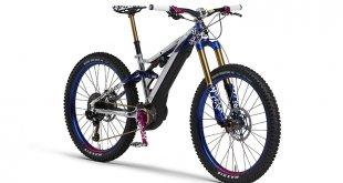 אופניים חשמליים ימהה