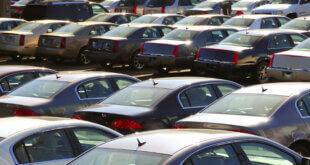תמונה פותחת מגרש מכוניות