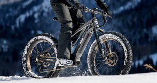אופני הרים של ג'יפ תמונה פותחת